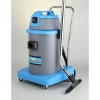 EDIC Dynamo™ 12 Gallon Wet/Dry Vacuum