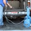 EDIC Bravo Automotive Carpet Extractor & Upholstery Cleaner