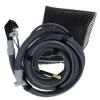 EDIC Upholstery Cleaning Tool Kit Supernova & Polaris