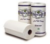 BAYWEST 41000 Household Roll Towels - EcoSoft™