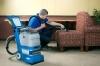 EDIC FiveStar™ Self-Contained Carpet Extractor - 3 gallon, all?floor?unit