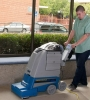 EDIC Supernova™ Self-Contained Carpet Extractors - 12 gallon
