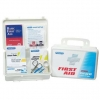 PhysiciansCare Office First Aid Kit For 25 People - 131 Pieces