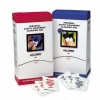 """Respirator Cleaning Pads 5"""" x 8"""" - 100/BX"""