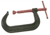 Anchor Drop Forged C-Clamp - 10 in