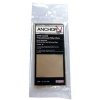 """Gold-Coated Polycarbonate Filter Plate - 4.5""""W X 5.25""""H"""