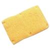 Anchor Snap-On Sweatband - Wool, Yellow