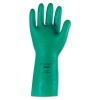 ANSELL Sol-Vex® Unsupported Nitrile Gloves - Size 10, 144/Ctn