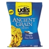 udi's™ Gluten Free Ancient Grain Crisps - Sea Salt, 4.93 OZ.