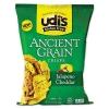 udi's™ Gluten Free Ancient Grain Crisps - Jalapeno Cheddar, 4.93 OZ.