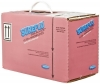 BOBRICK SureFlo® Pink Lotion Soap Cartridge - 12 L Tank Cartridge
