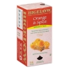 Bigelow® Orange & Spice Herbal Tea - 28/BX