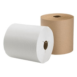 333-314 - BAYWEST 31400 Controlled Roll Towel (6x800) - EcoSoft™ Green Seal