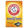 Arm & Hammer™ Baking Soda - 2 LB BX