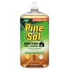 CLOROX Pine-Sol® Squirt 'n Mop Multi-Surface Floor Cleaner - 32 Oz, Original Scent