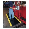 "Crown Industrial Deck Plate Anti-Fatigue Mat - 36"" x 60"""