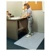 Crown Cushion-Step® Anti-Fatigue Mat - 24 x 36, Black