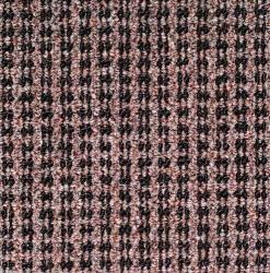 Crown Oxford™ Mats - Black/Brown 3 x 5