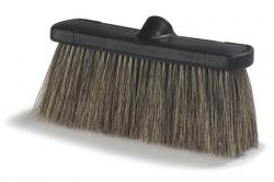 CRS 3637200 - Carlisle Flow-Through Brush With Super Soft, Long, Fine Boar Bristles - 10
