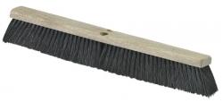 CRS 4504303 - Carlisle Flo-Pac® Black Horsehair Blend Sweep - 36