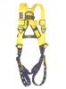 DBI-SALA® Delta™ No-Tangle™ Full-Body Harness - Vest Style