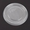 DART Plastic Cold Cup Lids - For 12 oz Cups