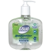 DIAL Instant Hand Sanitizer with Moisturizers - 16 OZ.
