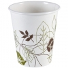 RUBBERMAID 10 OZ. Pathways® Paper Hot Cups -