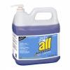 DIVERSEY All® 2x Ultra Laundry Detergent - 2-Gallon Pump Bottle