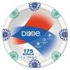 "DIXIE Paper Bowl - 6"", White, 175/Ctn"
