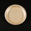 "Dispoz-o Foam Dinnerware Plate, 9"" - 500/CS"