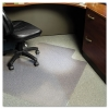 "Task Series AnchorBar® Chair Mat for Low Pile Carpet - 36""W X 48""L"