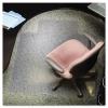 """Performance Series AnchorBar® Chair Mat for Carpet - 36""""W X 48""""L"""