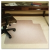 "Performance Series AnchorBar® Chair Mat for Carpet - 45""W X 53""L"