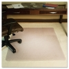 "Performance Series AnchorBar® Chair Mat for Carpet - 46""W X 60""L"