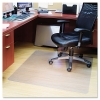 "Chair Mat for Hard Floors, Rectangle - 46""W X 60""L"