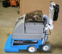 EDC 800PS - EDIC Used EDIC Polaris Carpet Extractor  - 800PS