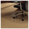 "Pac-Kit Polycarbonate Chair Mat for Carpets - 49""W X 39""L"