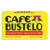 Café Bustelo Coffee - Espresso, 10 Oz Brick Pack