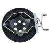 "Malish Floor Machine Pad Driver Gimbal - 5"" Centerhole"