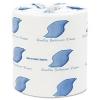 """CRC Standard Bath Tissue - 4 1/10""""L X 3 1/5"""", 2-PLY"""