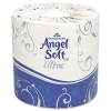 RUBBERMAID Angel Soft ps® Ultra™ Two-Ply Premium Bathroom Tissue - 60RL/CS, White