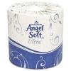 RUBBERMAID Angel Soft ps® Ultra™ Two-Ply Premium Bathroom Tissue - 60RL/CS, White