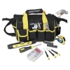 GREAT NECK 32-Piece Expanded Tool Kit w/ Bag