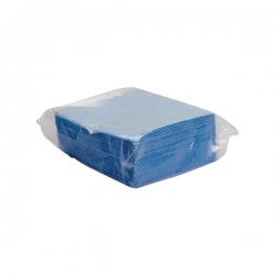 HOSPR811 - HOSPECO Dupont Sontara EC Creped Wipers - Blue