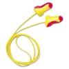 Howard Leight® Laser Lite® Single-Use Earplugs - Corded