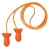 Howard Leight® Quiet® Multiple-Use Earplugs - Corded