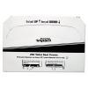 "IMPACT Toilet Seat Covers - 1/2-Fold, 15"" x 10.5"""