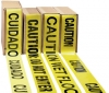 IMPACT Site Safety Barrier Tape -