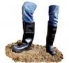 IMPACT PVC Boots General Purpose - Large